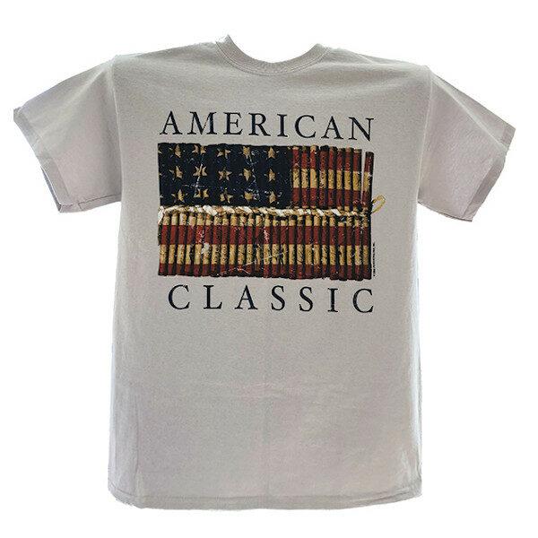 PN046 AMERICAN CLASSIC