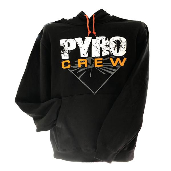 PN144 PYRO CREW HOODIE