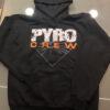 Pyro Crew Hoodie