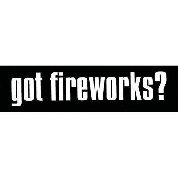 PNBS14 GOT FIREWORKS