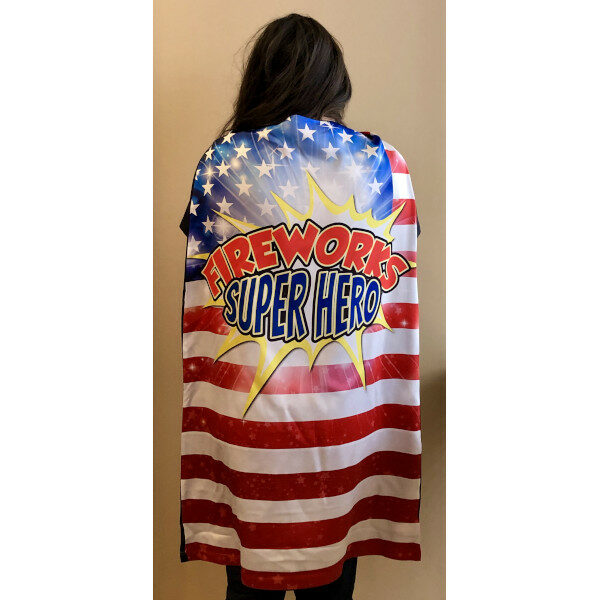 Superhero Cape 2