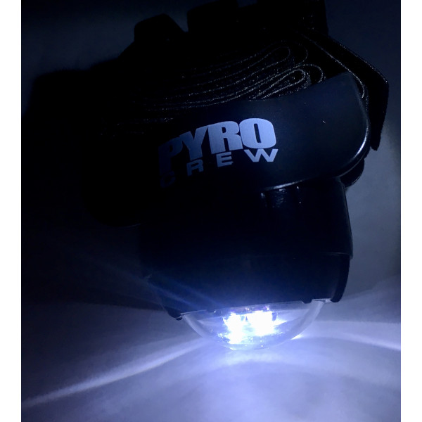 Pyro Crew Headlamp2_Bright White