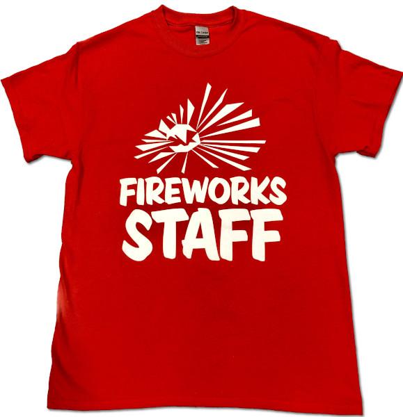 Staff-RED