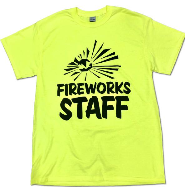 Staff-YLW