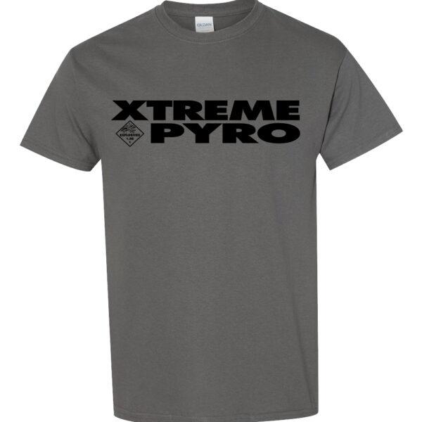 XTREME PYRO